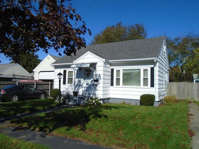 121 Aquidneck St, New Bedford, MA 02744 (MLS #72468198) :: Sousa Realty Group