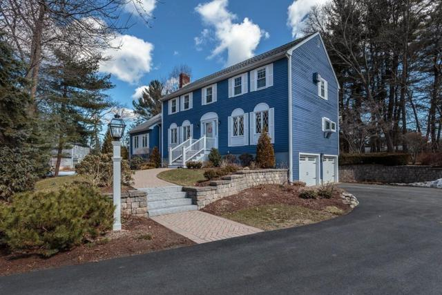 168 Woburn Street, Wilmington, MA 01887 (MLS #72468199) :: Exit Realty