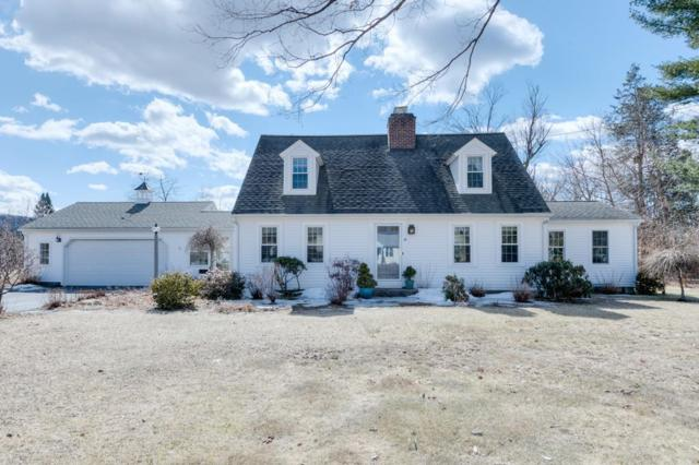 16 Hunting Ln, Wilbraham, MA 01095 (MLS #72468217) :: NRG Real Estate Services, Inc.