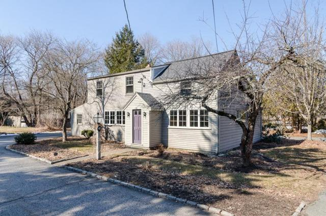 40 High Rock Street, Westwood, MA 02090 (MLS #72468219) :: Trust Realty One