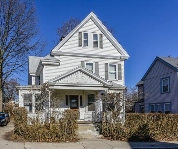 21 Cohasset, Boston, MA 02131 (MLS #72468225) :: Anytime Realty