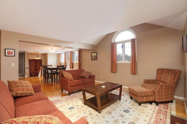 23 Short St #3, Walpole, MA 02032 (MLS #72468229) :: Primary National Residential Brokerage