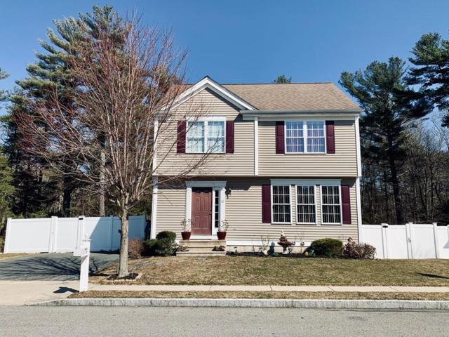 52 Erin Ct, New Bedford, MA 02745 (MLS #72468231) :: Lauren Holleran & Team