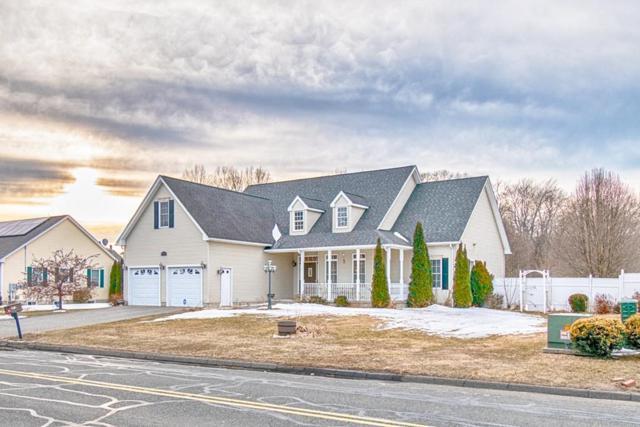 348 Cooper St, Agawam, MA 01001 (MLS #72468269) :: NRG Real Estate Services, Inc.