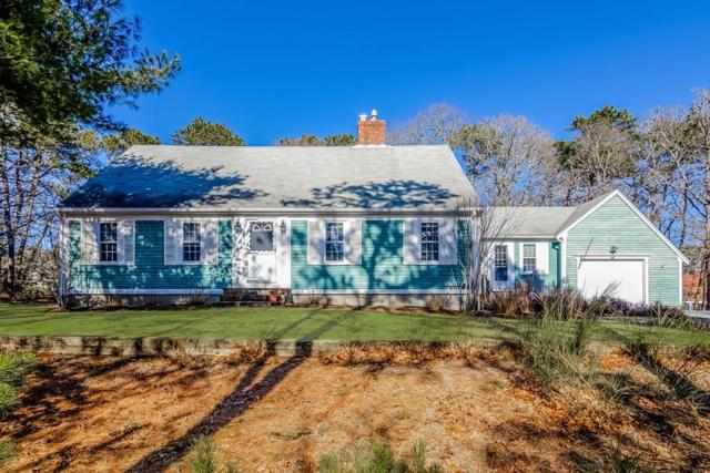 10 Grannys Ln, Orleans, MA 02653 (MLS #72468280) :: Primary National Residential Brokerage