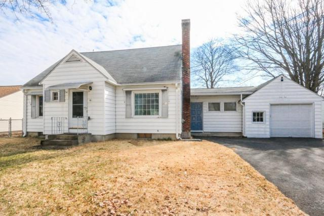 41 Redden Road, Springfield, MA 01119 (MLS #72468283) :: Mission Realty Advisors