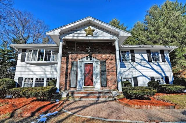 53 Crystal Hill Ter, Westwood, MA 02090 (MLS #72468303) :: Trust Realty One