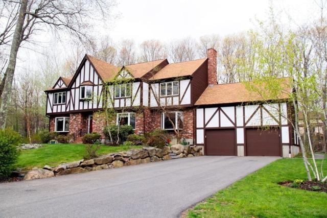 6 Prince Way, Sharon, MA 02067 (MLS #72468381) :: Primary National Residential Brokerage