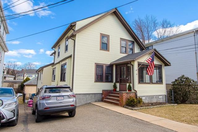 12 Paul St, Watertown, MA 02472 (MLS #72468406) :: Mission Realty Advisors