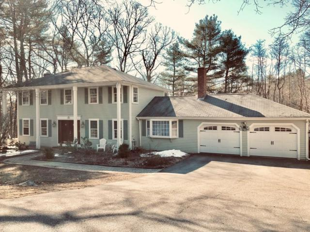 51 Indian Hill Rd., Medfield, MA 02052 (MLS #72468444) :: Trust Realty One