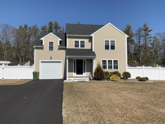 112 3 Rivers Dr, Kingston, MA 02364 (MLS #72468456) :: Mission Realty Advisors
