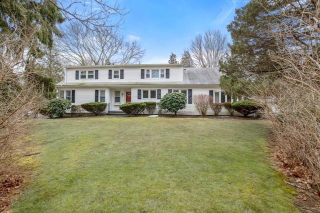 15 Coles Lane, Plymouth, MA 02360 (MLS #72468463) :: Mission Realty Advisors