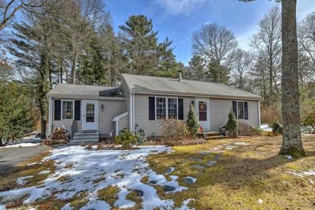 72 Sunset Strip, Mashpee, MA 02649 (MLS #72468465) :: Mission Realty Advisors