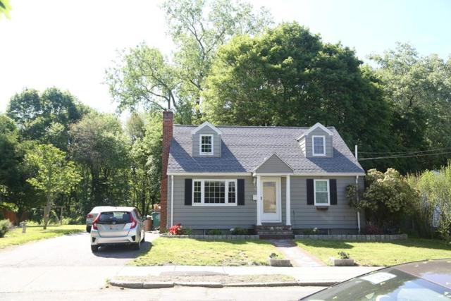 50 Albert Rd, Newton, MA 02466 (MLS #72468467) :: Mission Realty Advisors