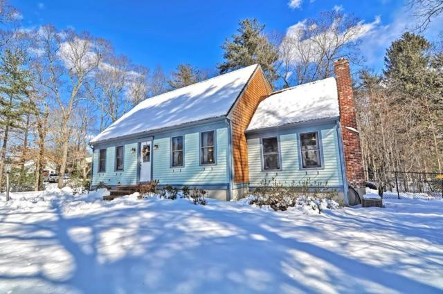10 Glenwood Dr, Bridgewater, MA 02324 (MLS #72468476) :: Mission Realty Advisors