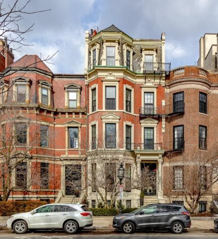 315 Commonwealth #3, Boston, MA 02115 (MLS #72468481) :: Mission Realty Advisors