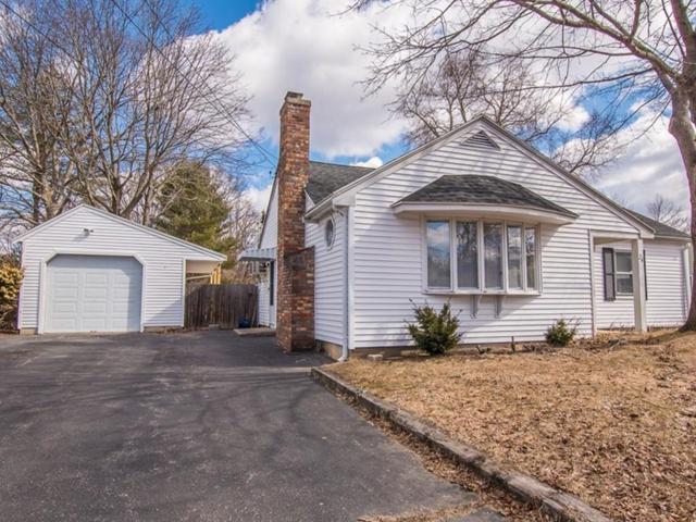 26 Rayburn, Stoughton, MA 02072 (MLS #72468482) :: Primary National Residential Brokerage