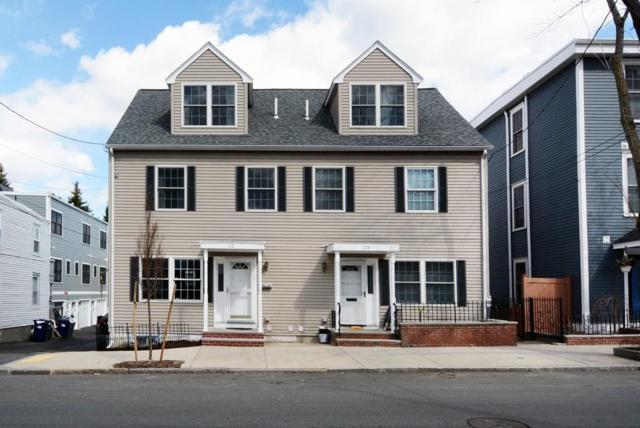 172 Everett St, Boston, MA 02128 (MLS #72468524) :: ERA Russell Realty Group