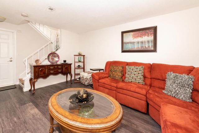 318 Island Street #318, Stoughton, MA 02072 (MLS #72468683) :: Primary National Residential Brokerage