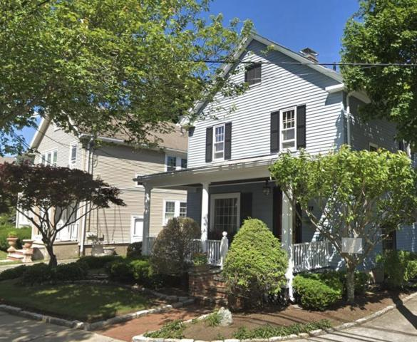 173 Auburndale Ave, Newton, MA 02466 (MLS #72468725) :: Vanguard Realty