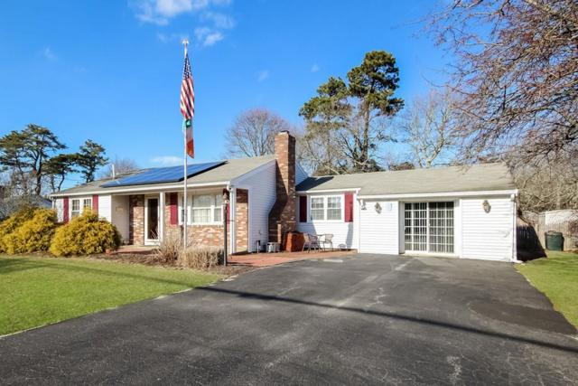 332 Station Ave, Yarmouth, MA 02664 (MLS #72468749) :: Lauren Holleran & Team