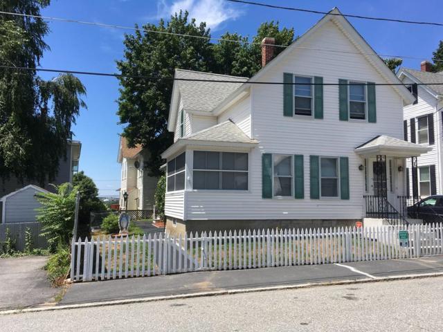 60 Varnum Street, Lowell, MA 01850 (MLS #72468785) :: Trust Realty One