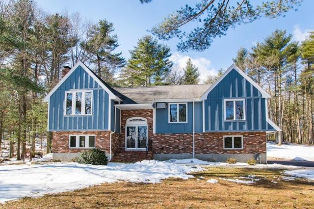 215 Wolomolopoag St, Sharon, MA 02067 (MLS #72468787) :: Primary National Residential Brokerage