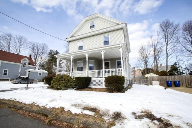 36 Sherbrooke Ave, Braintree, MA 02184 (MLS #72468795) :: Primary National Residential Brokerage