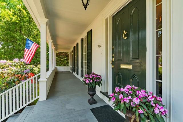1994 Massachusetts Ave, Lexington, MA 02421 (MLS #72468796) :: Welchman Real Estate Group | Keller Williams Luxury International Division