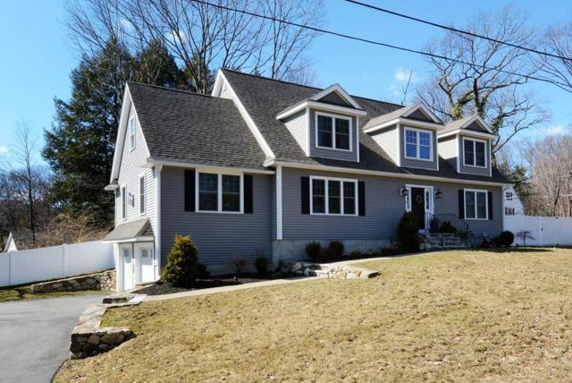 4 Liberty St, Andover, MA 01810 (MLS #72468822) :: Trust Realty One