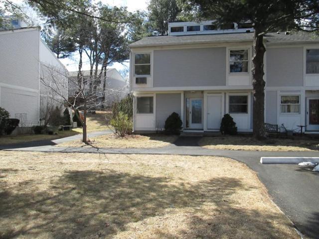 64 Northridge #64, Beverly, MA 01915 (MLS #72468841) :: Exit Realty