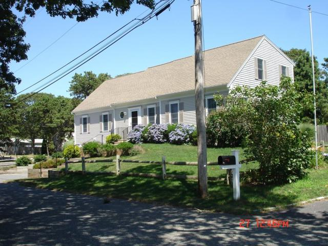 31 Mandeville, Harwich, MA 02671 (MLS #72468857) :: Exit Realty