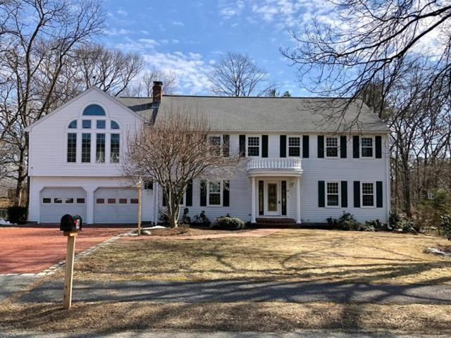 14 Cahill Park Dr, Framingham, MA 01702 (MLS #72468860) :: Exit Realty