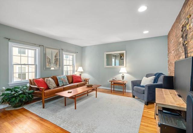7 Marshall Block, Boston, MA 02129 (MLS #72468875) :: ERA Russell Realty Group