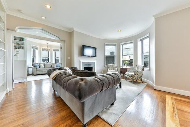 12 Cumberland Street #4, Boston, MA 02115 (MLS #72468876) :: Welchman Real Estate Group | Keller Williams Luxury International Division