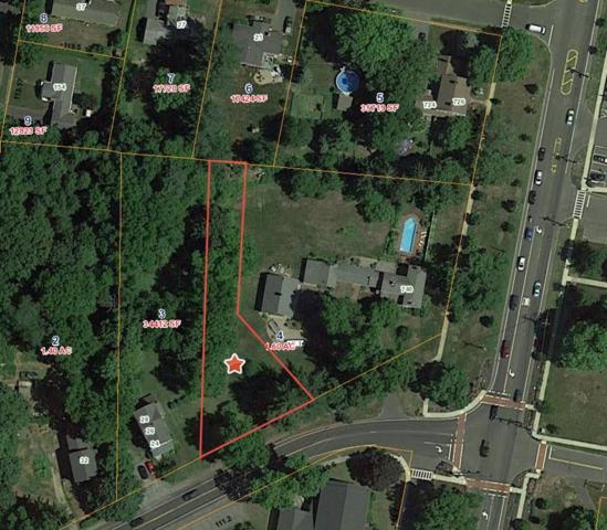 Lot 1 Elm St, Agawam, MA 01001 (MLS #72468881) :: NRG Real Estate Services, Inc.
