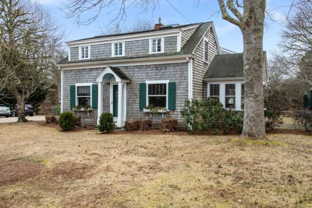 55 Smith St, Harwich, MA 02671 (MLS #72468883) :: Welchman Real Estate Group | Keller Williams Luxury International Division