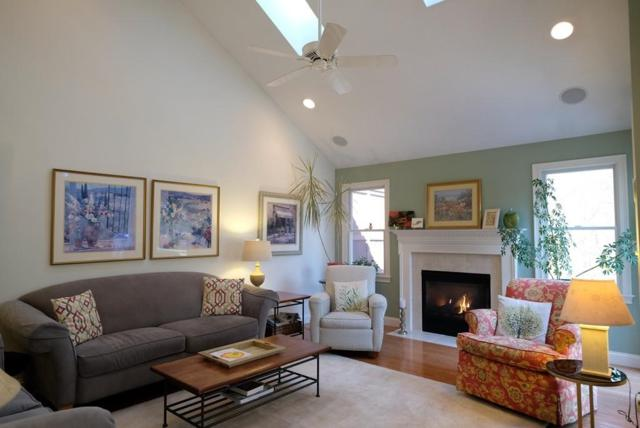 1 Tilley Crescent #1, Plymouth, MA 02360 (MLS #72468886) :: Driggin Realty Group
