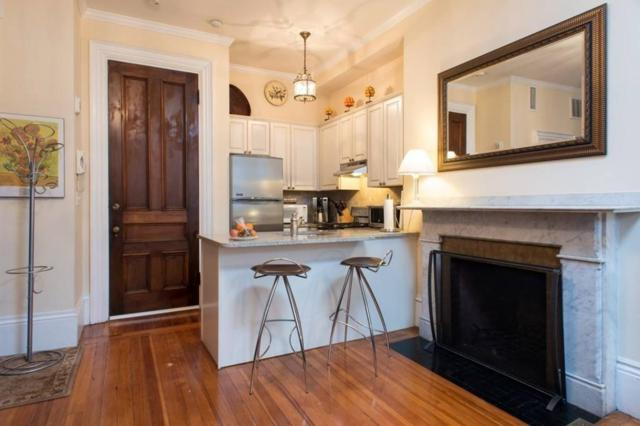 189 Beacon St #6, Boston, MA 02116 (MLS #72468900) :: Welchman Real Estate Group | Keller Williams Luxury International Division