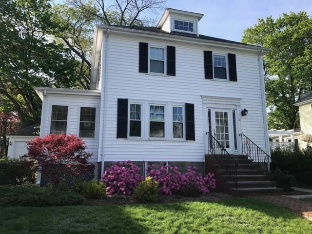 18 Osborne Road, Medford, MA 02155 (MLS #72468911) :: Team Patti Brainard