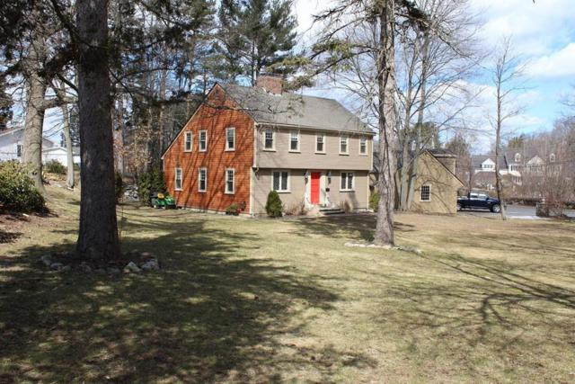 215 West St, Braintree, MA 02184 (MLS #72468942) :: Primary National Residential Brokerage