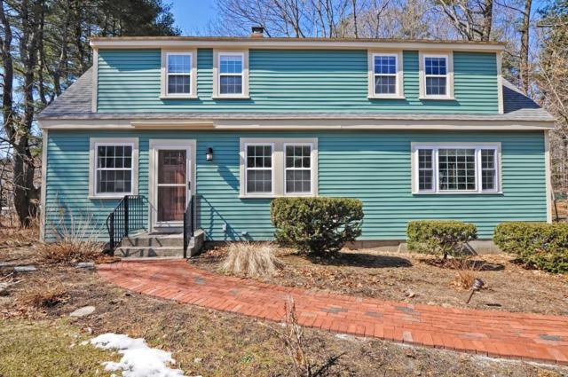 909 Old Post Rd, Walpole, MA 02081 (MLS #72468959) :: Primary National Residential Brokerage