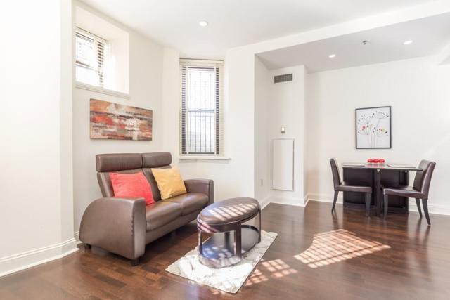 10 Charlesgate  East #2, Boston, MA 02215 (MLS #72468992) :: Welchman Real Estate Group | Keller Williams Luxury International Division
