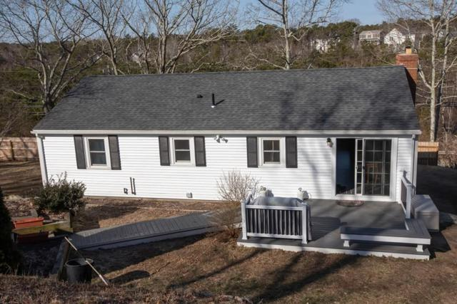 16 Ellisville Dr, Plymouth, MA 02360 (MLS #72468994) :: Mission Realty Advisors