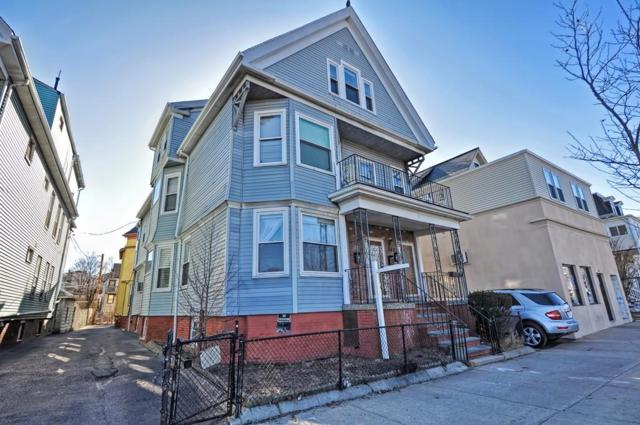 242 Broadway, Somerville, MA 02145 (MLS #72469003) :: Team Patti Brainard