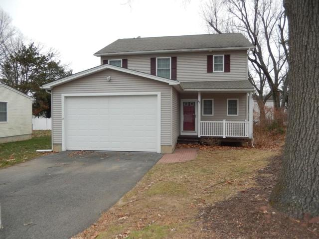 48 Fellsmere, Springfield, MA 01119 (MLS #72469035) :: Apple Country Team of Keller Williams Realty