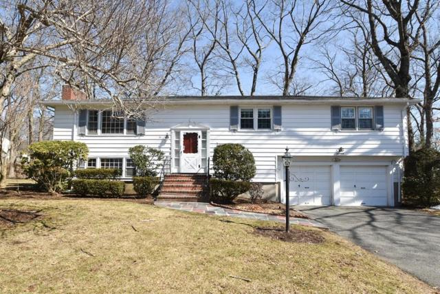 31 Greenwich Rd, Norwood, MA 02062 (MLS #72469070) :: Primary National Residential Brokerage