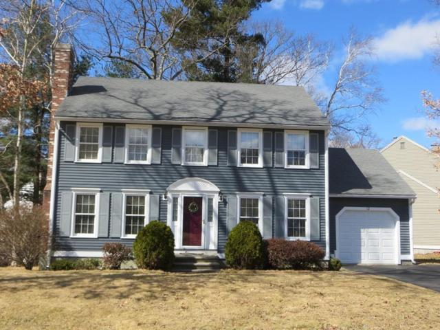 12 Stonegate Road, Chelmsford, MA 01824 (MLS #72469071) :: Parrott Realty Group
