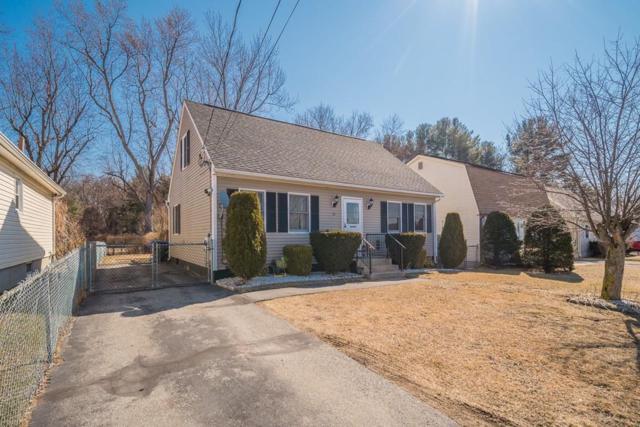 93 Mazarin St, Springfield, MA 01151 (MLS #72469110) :: NRG Real Estate Services, Inc.