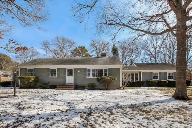 88 Knotty Pine Ln, Barnstable, MA 02632 (MLS #72469112) :: Westcott Properties